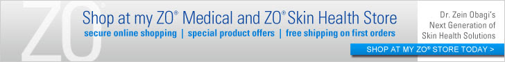 Purchase ZO Skincare Online